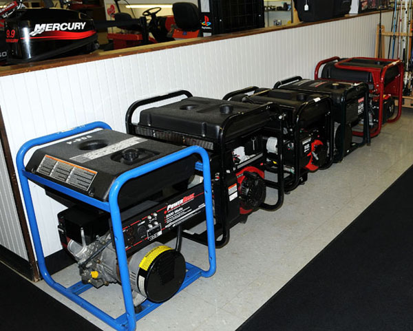 generators for sale or trade