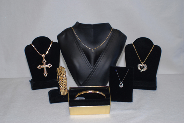 Jewelry at discount prices